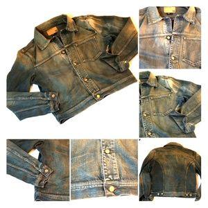 DKNY JEANS Denim Jacket